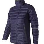 New Balance Radiant Heat Jacket