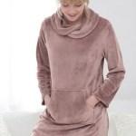 Winter Silks Tunic