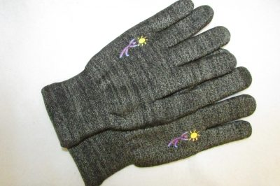 Glider Gloves Are Back