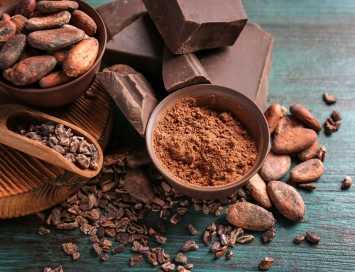 Can Cocoa Flavanols Help Your Body Handle Stress?