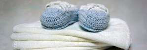 Benefits of cloth diapering