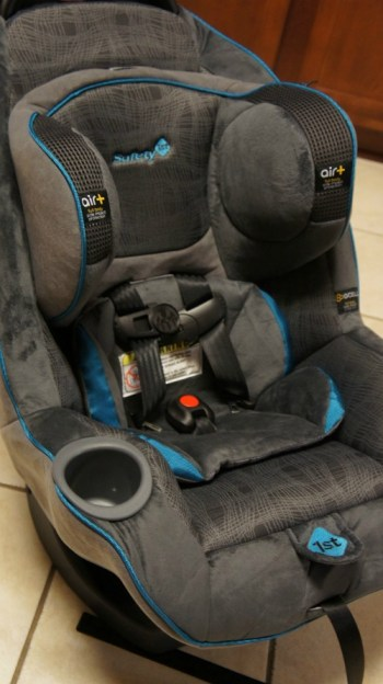 Safety 1st Advance 70 Air Convertible Car Seat Review Rays Of Bliss