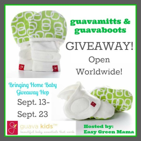 guava kids Giveaway