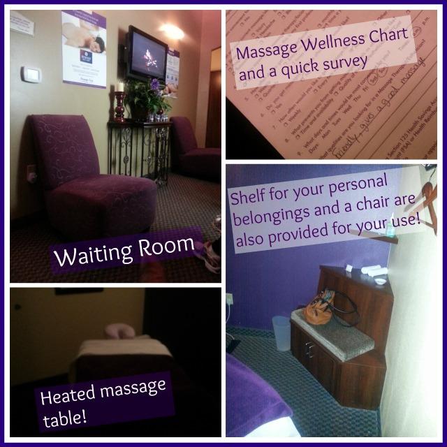 Massage Envy DFW Review