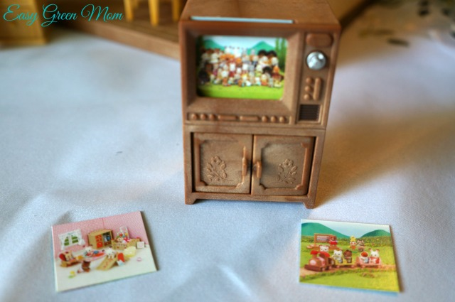 calico critters tv