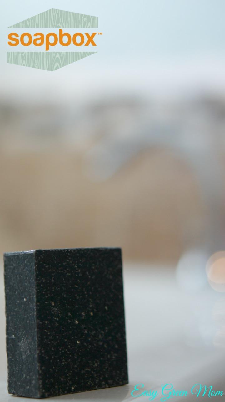 SoapBox black bar