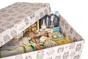 The Nature Box