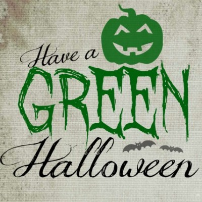 Have A Green Halloween