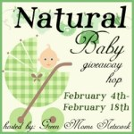 Natural Baby Giveaway Hop 2015 300x300