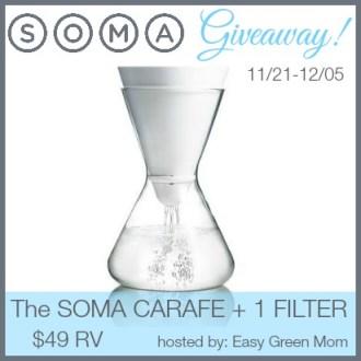 Soma Giveaway