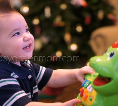 VTech's Expert Panel and Milestones Pages & 3 VTech Toys Review