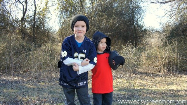 Keeping Warm this Winter with Under Armour®