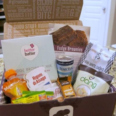 Discover & Enjoy New Gluten-Free Goodies with Taste Guru!