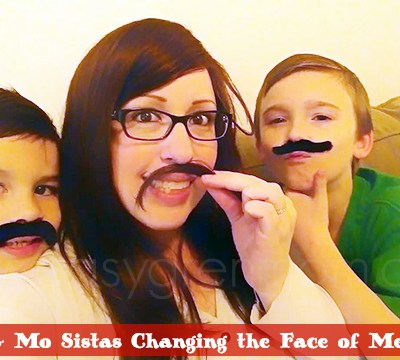 Mo Bros & Mo Sistas Changing the Face of Men's Health
