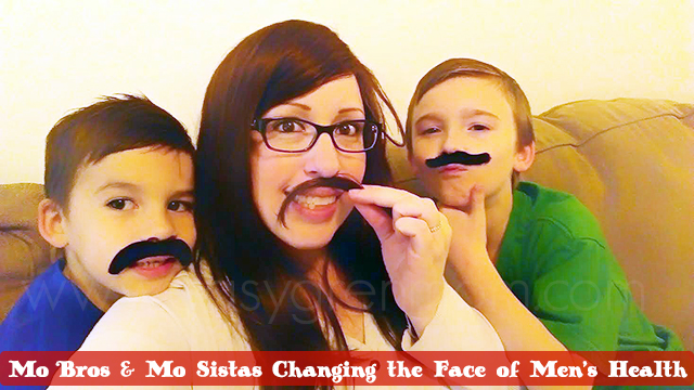 Mo Bros &amp [ featured-img ] ; Mo Sistas Changing the Face of Men's Health