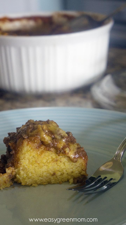 Gluten-Free Tamale Pie