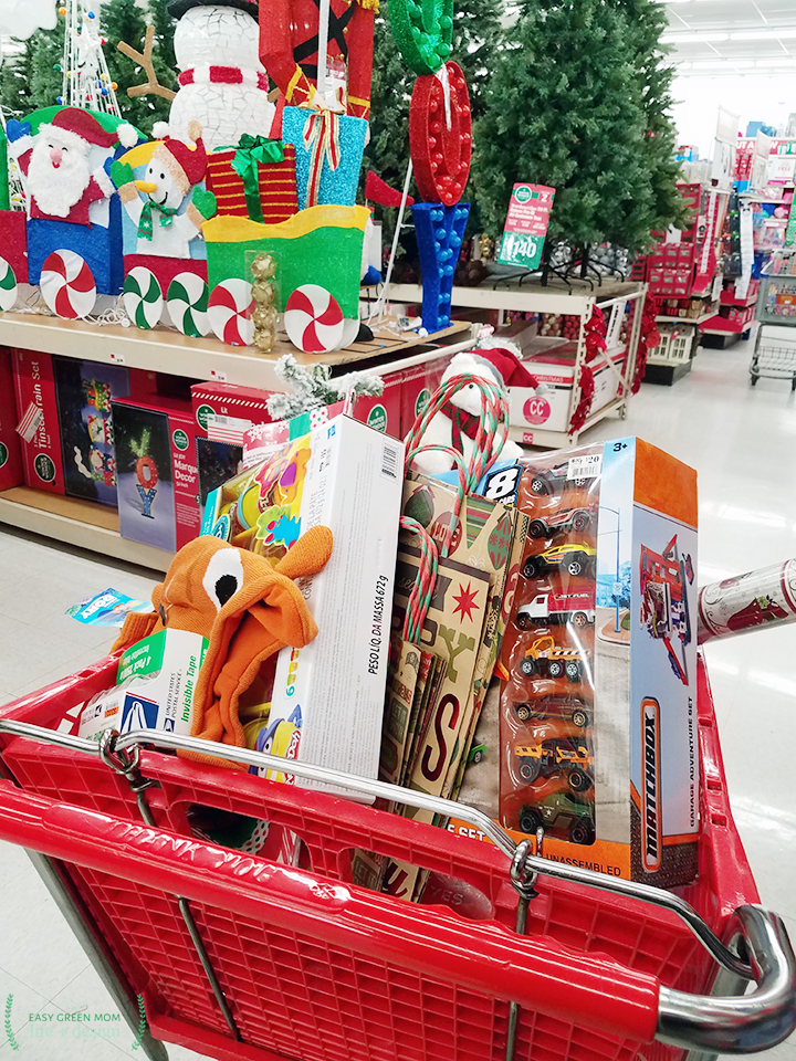 big lots shopping christmas gift biglotsholidaycollectivebias