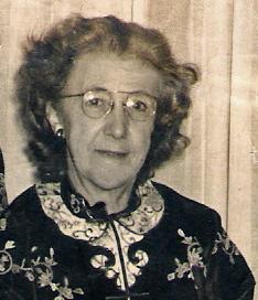 Inger Marie Antonsdatter