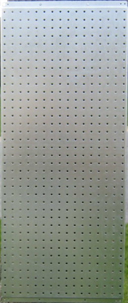 Metal-Peg-Board