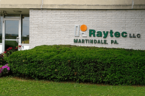 Seamless Gutter And Roofing Industry Raytec