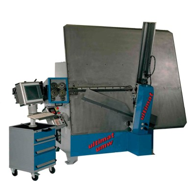 wire-forming-machine