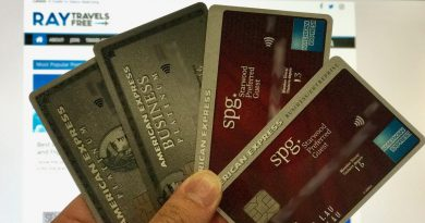 Business vs Personal Credit Cards – What's the Difference, and Can You Take Advantage?