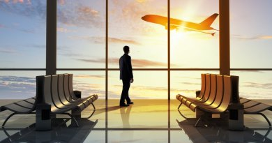 How to Avoid Airport Fees