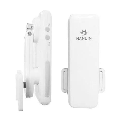 HANLIN單軸穩定器側面、背面