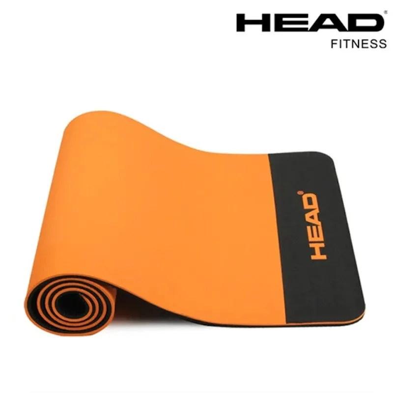 瑜珈墊推薦【HEAD 海德】專業瑜珈墊