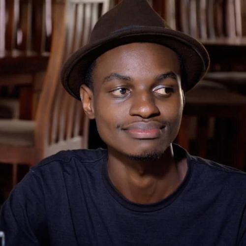 Yesigomwe Kennedy