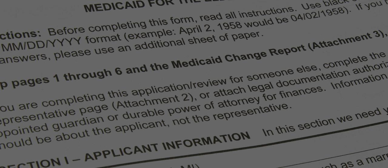 Medicaid Treatment Options