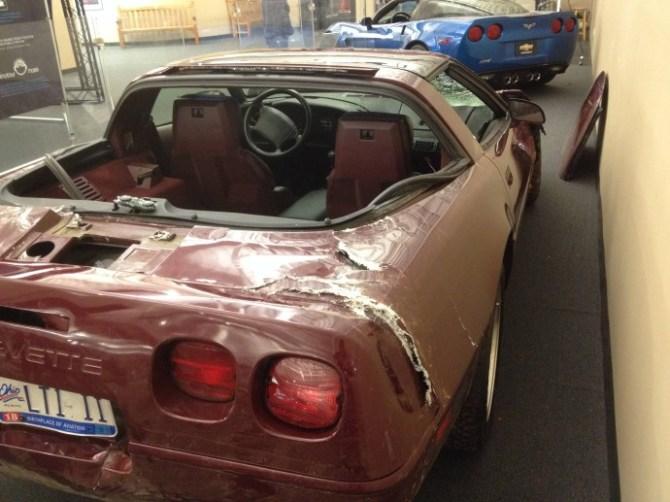 Corvette C4 ZR1 1993
