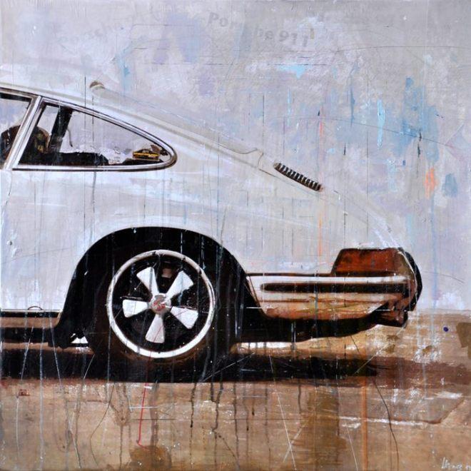 arte automóvel 1