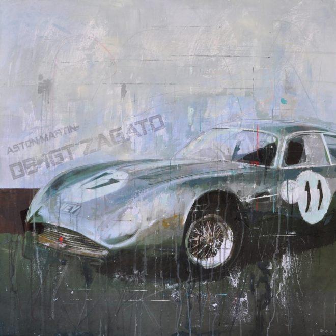 arte automóvel 10