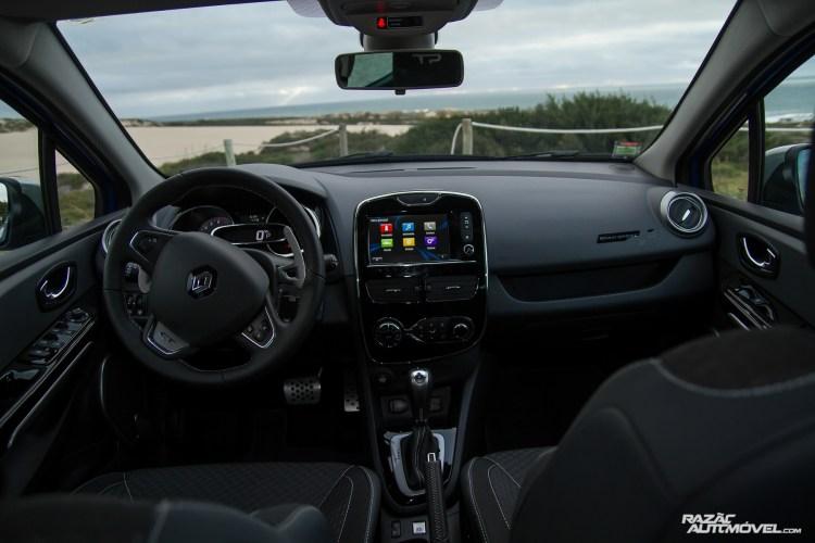 Renault Clio GT-17