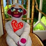 International Give A Child a Monkey Day!