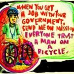 From Belfast : Bike Spy
