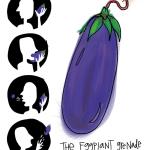 The Eggplant Grenade