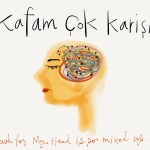 Turkish in Cartoons: Kafam cok karisik