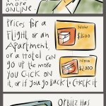 Price Discrimination Online