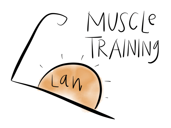 Game - Muscle Training