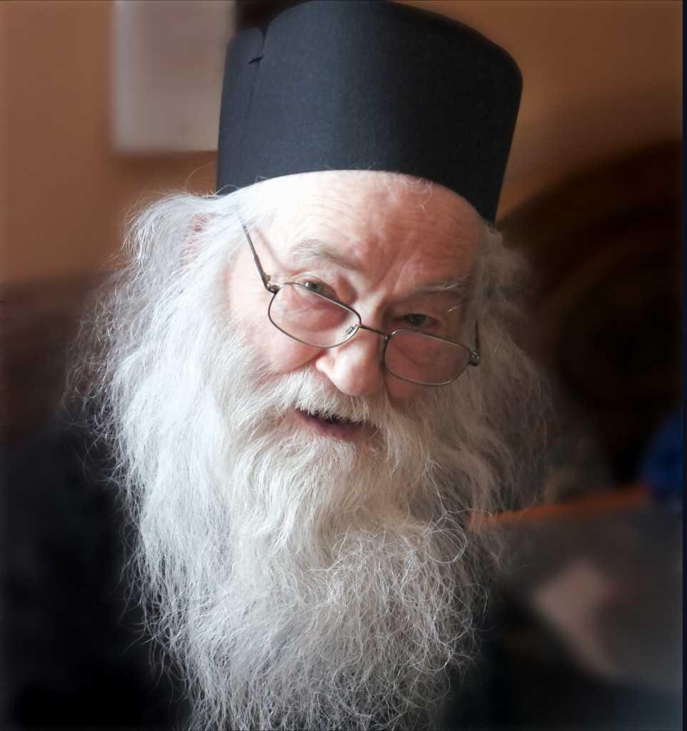 Elder Justin
