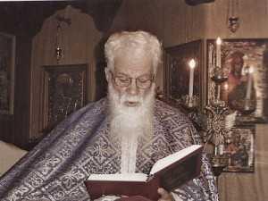 Fr. Calciu