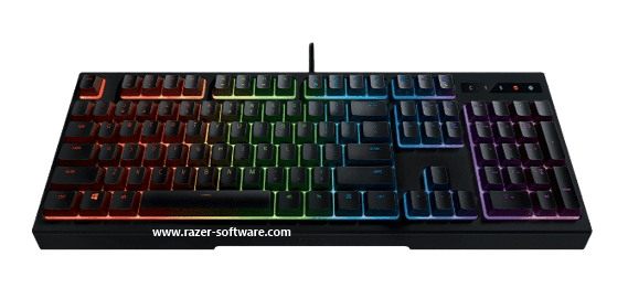 Razer Keyboards Driver Download