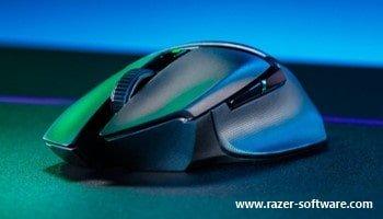 Razer Basilisk X HyperSpeed Firmware Updates