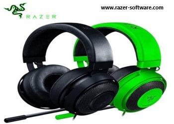Razer Kraken Pro V2 Driver