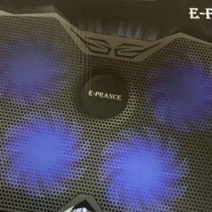 E-PRANCE