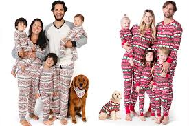 Christmas pajamas....