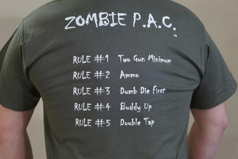 Zombie-Protection-Ammunition-Company-T-Shirt-Green-Back-Rules-1-5