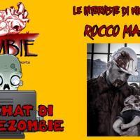 Intervista zombie - Rocco Maiorino
